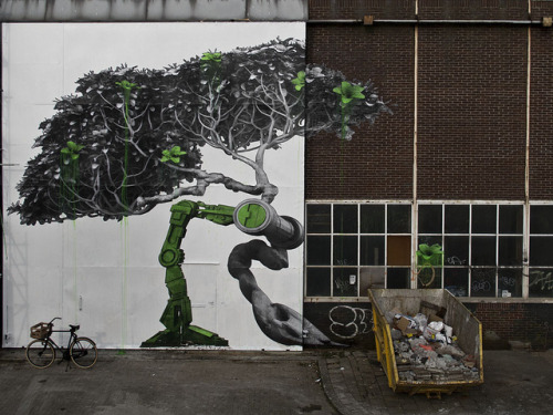 Amsterdam march 2013 by // LUDO // on Flickr.Nice LUDO in amsterdam