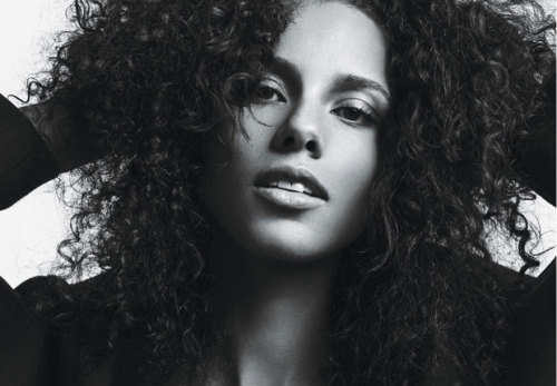 "Alicia Keys was named BlackBerry's Global Creative Director today. Look here to see why ""creative director"" is the ultimate status symbol in Hollywood."