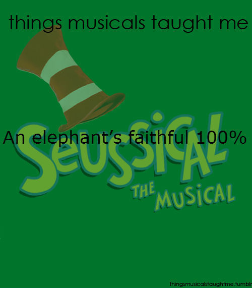 thingsmusicalstaughtme:  Submitted by stargays