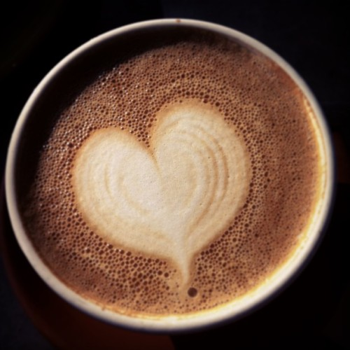 Happy Valentine's Day to you! #coffee #ValentinesDay #clinkmug #heart ❤
