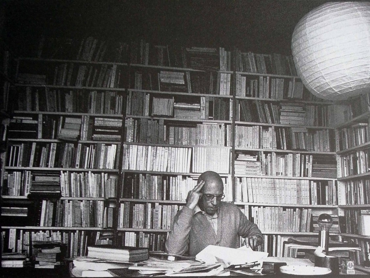 panthadurhei:  A really nice Michel Foucault Wallpaper!