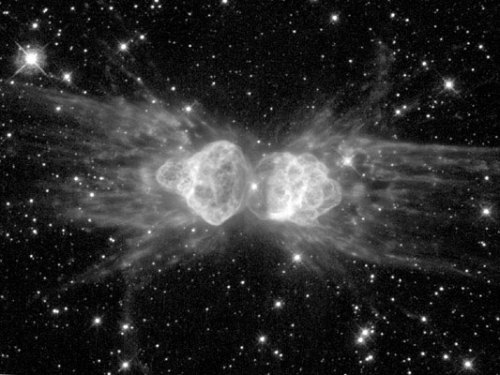 neuraldamage:  Ant Nebula (via visual bookmark #49531198)