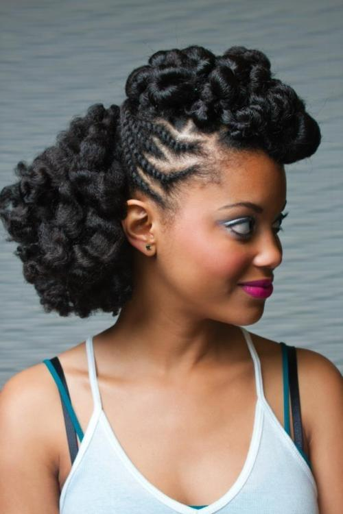 love this hair-do.