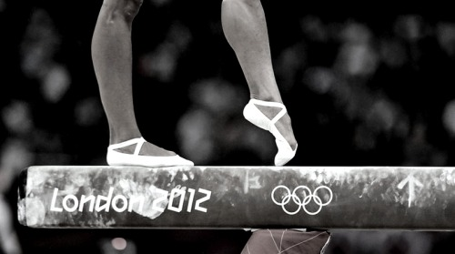 wats-good-gabby:  Gymnastics ~~~