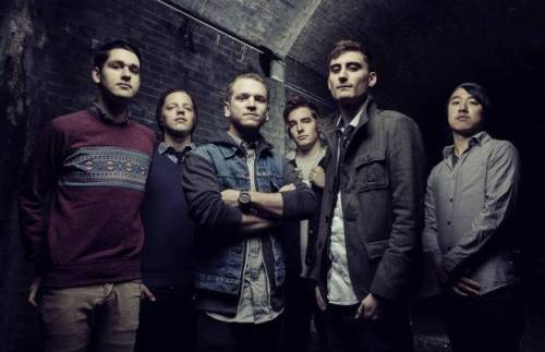 We Came As Romans' Joshua Moore talks their album reissue, new songs and comment section critics