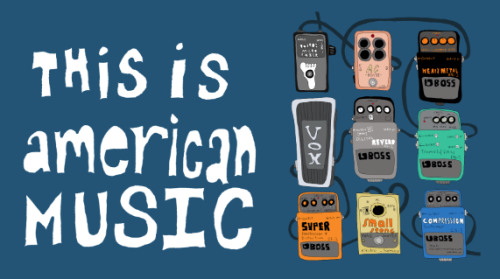 Songs off of This Is American Music's 2013 releases…eat it, drink it, shop indie. There's more where this came from. www.thisisamericanmusic.com   1. Ape of Dorado - Dorado 2. Oh Sista Oh - Dana Swimmer 3. Pilgrims - El Cantador 4. Family Home - Great Peacock 5. Underneath the Sun - Cosmonaut on Vacation 6. Spring Fever - Teen Getaway  tim snow (pictured)