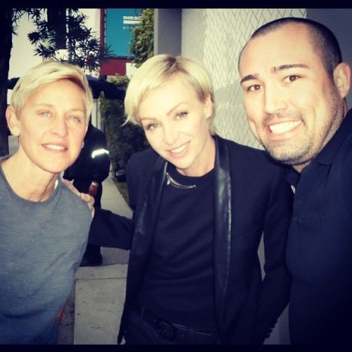 fortheloveofthedegeneres:  aw omfg they look so perfect