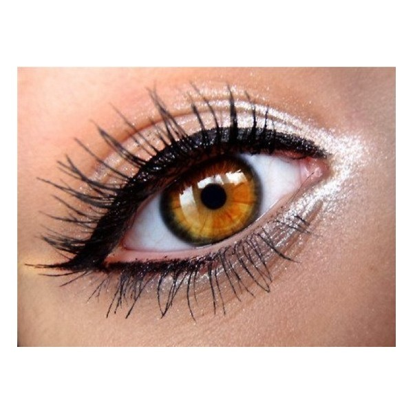 one-direction-lover-4eva:  Eye makeup   ❤ liked on Polyvore