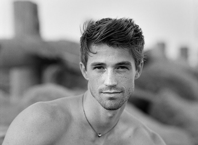 Josiah Hawley, New York City  2012 A year or so ago, I had the opportunity of photographing Josiah.  He is now appearing on the television talent show, 'The Voice'.