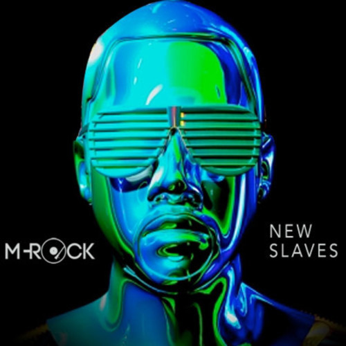 "wetheurban:   #MUSIC: Kanye West | New Slaves (M-Rock Bangin' Beat Remix) Kanye West's rein continues, gearing up for the release of his Yeezus album next month, as now M-Rock comes through with an enticing edit of Ye's ""New Slaves"" track.  Read More"