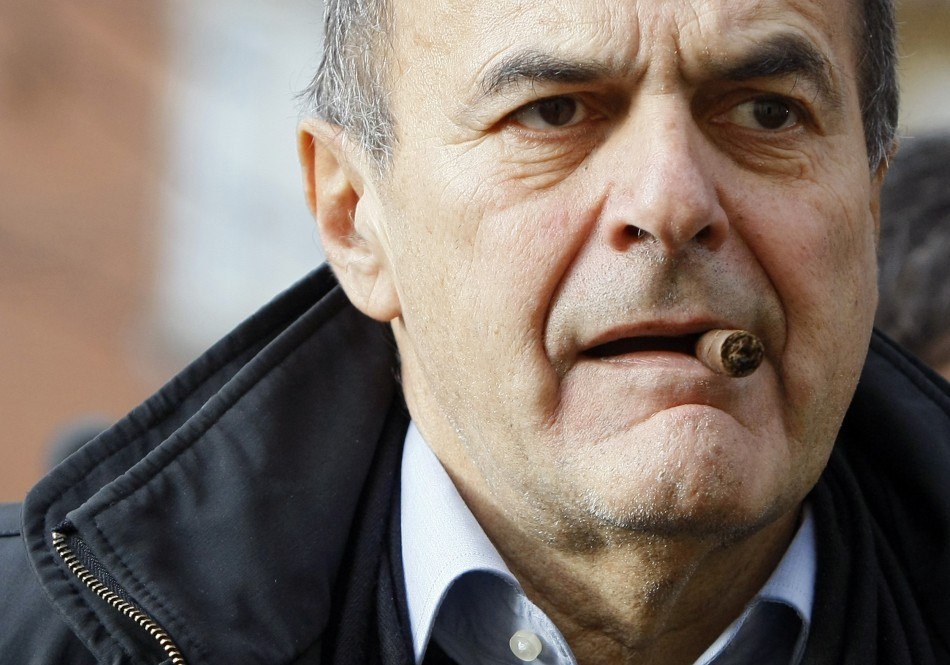 Italy at the Polls: Why Bersani's Centre-Left Failed http://www.ibtimes.co.uk/articles/439579/20130226/italy-election-polls-grillo-bersani-centre-left.htm