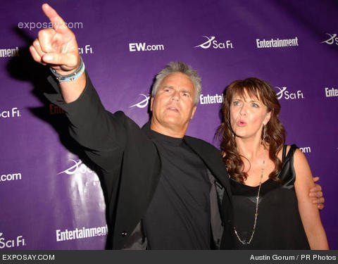 fingerpointing by richard dean anderson