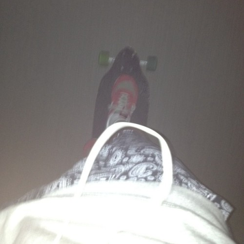 late night ride 👌