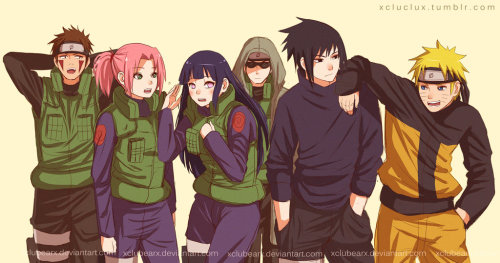 Team 7 + Team 8: Introductions by =xCluBearx