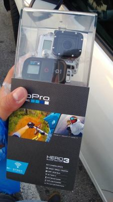 pintozoz:  Got the camera for AutoX and snorkeling. Awww yeah!