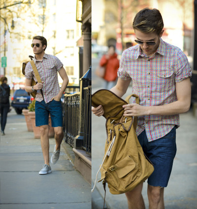 lookbookdotnu:  LEVIS #DIY  (by Adam Gallagher)      (via TumbleOn)