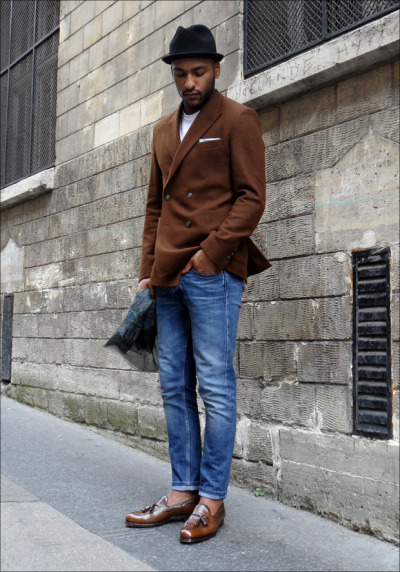 yourstyle-men:  original post: les-freres-jo.blogspot.ru Style For Menwww.yourstyle-men.tumblr.com