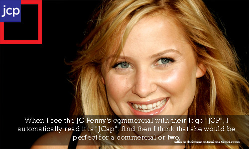 lol i think JCap's tastes run a bit more classy than JC Penny.  Just sayin…