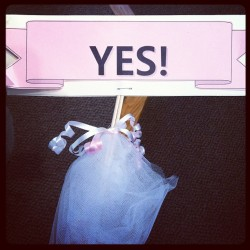 Today is a very special day….I said YES to a dress!   #wedding #weddingdress #love #special #excited #happy #instagood #yes #ido