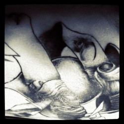Detail #tattoo #dotwork #crazyytattoos #inked  #julao
