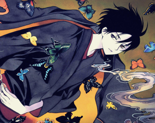 WAKING DREAM :            a watanuki kimihiro fanmix the killing moon - echo and the bunnymen wired life - meisa kuroki demons - brian mcfadden make me real - she i need some sleep - eels leave out all the rest - linkin park winter sleep - olivia lufkin fear - sarah mclachlan fate - lydia here with me - dido meteor shower - owl city hospital - lydia leave me as you find me - fraser smith my body is a cage - arcade fire hurt - johnny cash jesus christ - brand new sympathy - goo goo dolls [ download ]