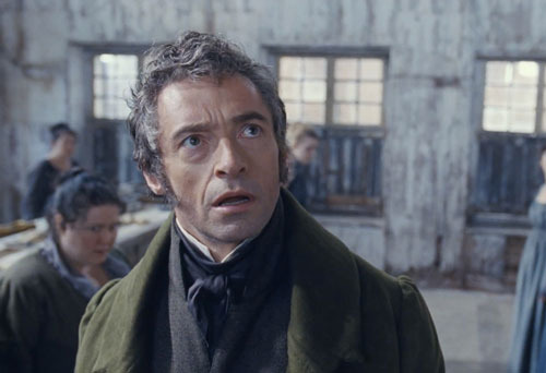 2013 Golden Globe Award nominations announced Les Miserables, Zero Dark Thirty and Django Unchained lead the pack