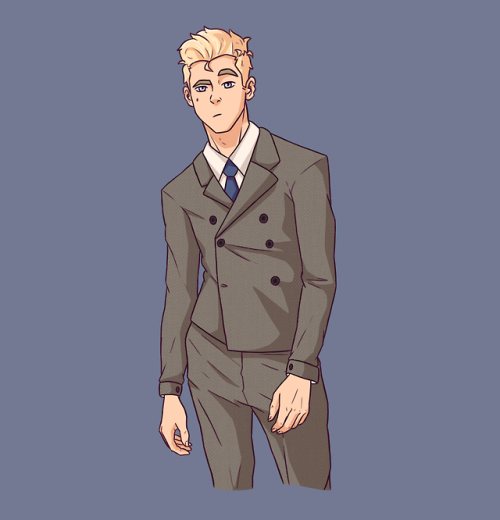 Jean Suit 1930& 039;s Visual Novel shirt vn