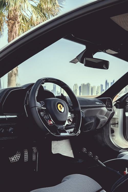 wormatronic:  Ferrari 458 Speciale   More
