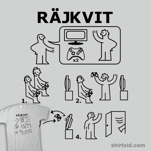 Rajkvit by beware1984 is available at Redbubble