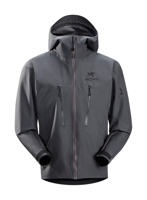 Arc'teryx alpha lt in wolf gray for S13