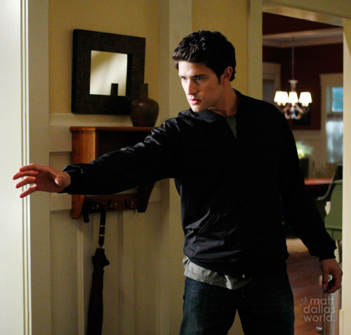 mattdallasworld:  Four years ago TODAY (March 16) the very last episode of Kyle XY was aired on ABC Family leaving millions of the show's viewers hanging without proper resolution following sudden cancellation. It won't bring complete satisfaction, but this might help answer some of your questions —-> Kyle XY: The Woe and the Why MDW main site . Twitter . Facebook Page . YouTube Channel . Pinterest