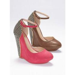 Colin Stuart Platform Wedge Pump
