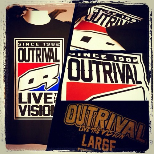 Sexy!#outrivalclothing #g4t #threads #itunes #fashion #shirts #livethevision #awesome #rocknroll #pheed #localscene #hilarious