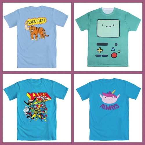 chrishaley:  Just some of the boss shirts you can get from WeLoveFine.com! Use the code GFGOSSIPER at check out to get 15% off your order. Yes, this is both an ad for my podcast & it's sponsor. #2Birds1Stone #nailedit