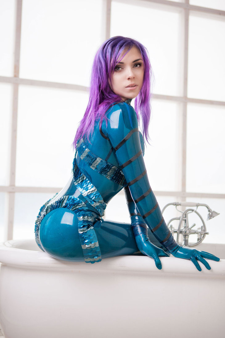 latex lovers