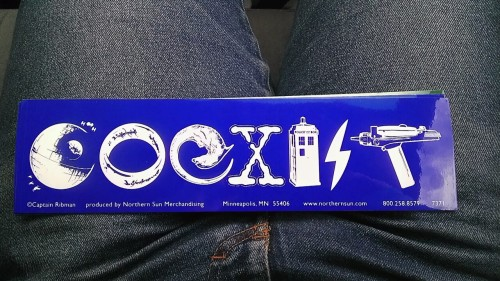 orthodoxwaffle:  New number sticker  number, gdi