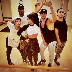 Demi Lovato + recent selfies.