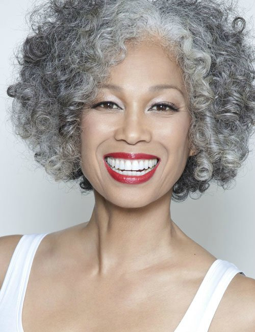 afroprepeclectic:    Teruko Burrell    I can't wait until I'm old.