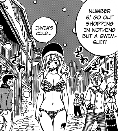 fairy tail chapter 462.5 | Tumblr