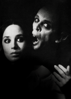 vintagegal:  Nosferatu the Vampyre (1979)