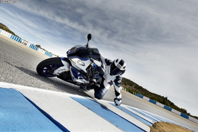motorcyclesandmoregermany:  BMW S1000RR HP4!