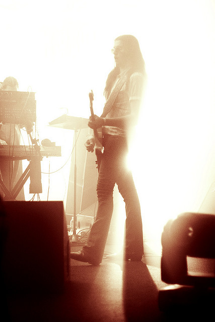 Ghostland Observatory on Flickr.Live at McMenamins Crystal Ballroom 10-18-08.