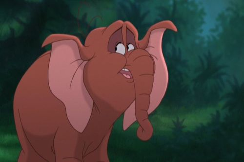 the-way-to-neverland:  Little elephants <3