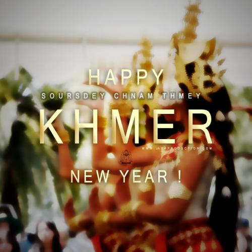 HAPPY KHMER YEAR NEW !!! (LIKE MY FB FOR SUPPORT) www.jayaproduction.com | FACEBOOK