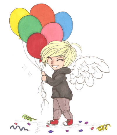 zeldae:   ♡^▽^♡   Happy Birthday to our smiling angel, Daesung!!