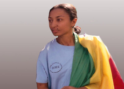 "Jailed But Not Forgotten Reeyot Alemu, an Ethiopian journalist currently serving a five-year prison term for her work reporting on banned opposition groups, just won the 2013 UNESCO-Guillermo Cano World Press Freedom Prize.  Alemu was originally arrested with others for ""lending support to an underground network of banned opposition groups, which has been criminalized under the country's 2009 antiterrorism law."" Among the evidence used against her and her colleagues were some 25 articles they'd published in the Ethiopian Review. In January 2012, Elias Kifle, the publication's Washington, DC-based editor, was given a life sentence in absentia.  In a letter to Ethiopia's Minister of Justice earlier this month, the Committee to Protect Jouranlists' Joel Simon wrote:  Prison authorities have threatened Reeyot with solitary confinement for two months as punishment for alleged bad behavior toward them and threatening to publicize human rights violations by prison guards, according to sources close to the journalist who spoke to the International Women's Media Foundation on condition of anonymity. CPJ has independently verified the information. Reeyot has also been denied access to adequate medical treatment after she was diagnosed with a tumor in her breast, the sources said… …All of the charges against Reeyot were based on her journalistic activities—emails she had received from pro-opposition discussion groups and reports and photographs she had sent to opposition news sites. Reeyot, who received the International Women's Media Foundation Courage in Journalism Award in 2012, has covered key developmental issues in Ethiopia such as poverty, democratic opposition, and gender equality.  In 2011, The CJP reported that 79 Ethiopian journalists were in exile. The ruling party, which controls 546 of the 547 seats in parliament has passed laws over the last five years restricting independent media, political opposition groups and civil society organizations. Image: Reeyot Alemu, via the IWMF."