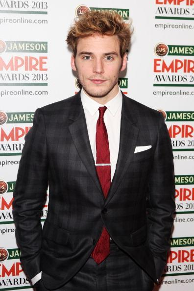 Sam Claflin has seen the CATCHING FIRE trailer — and he says we'll see it soon! Here's what we know!