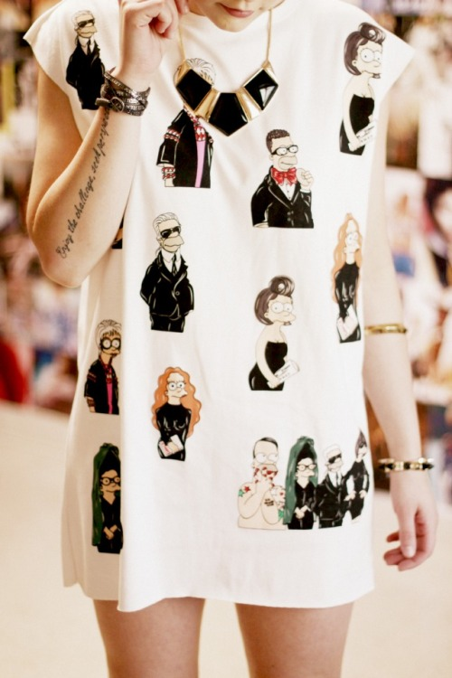 fashion-eater:  I want!!