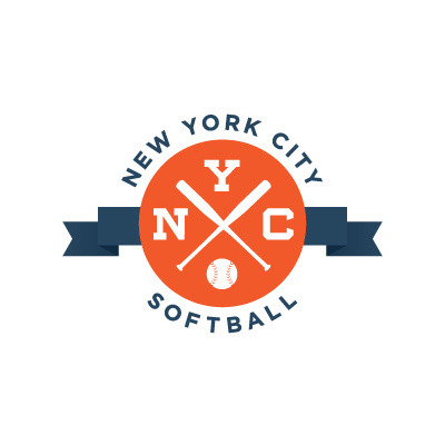 helloshoter:  NYC softball by Wallace Design House on Flickr.