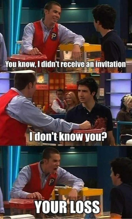 rayyskitzo:  I've figured it out. How did I not see it before. Crazy Steve is my spirit animal.  LOL life